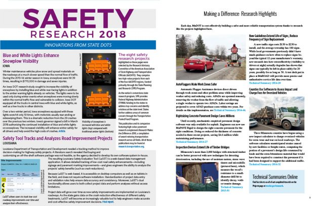 SafetyResearch2018