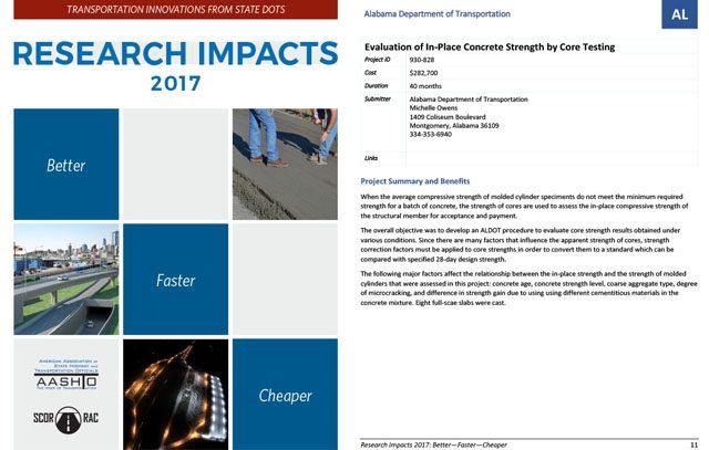 2017 High Value Research Compendium