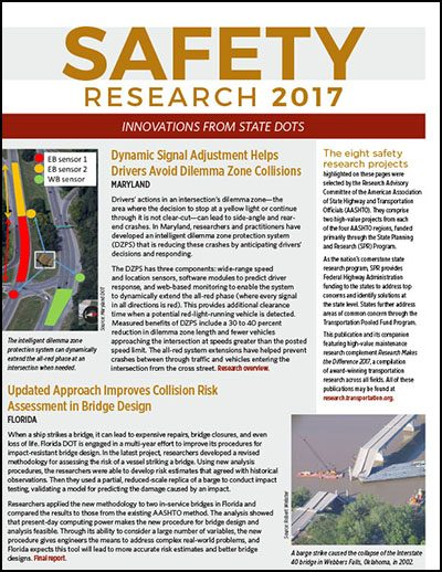 Safety Research 2017